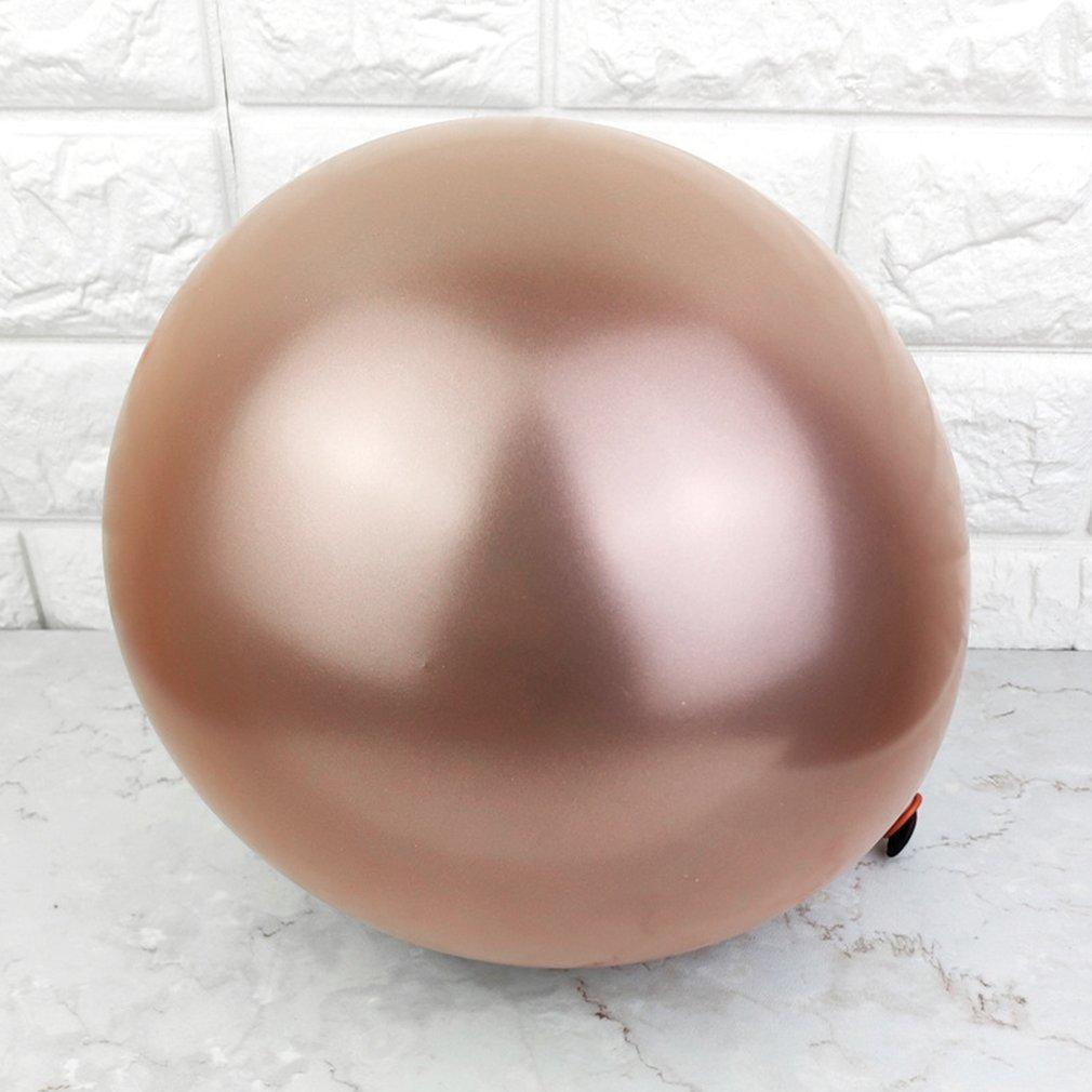 12 inch Metallic Colors Pearl Latex Balloons -- Gifts/Decoration