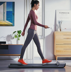 TreadmillSmart Electric Foldable Treadmill pad&Treadmill