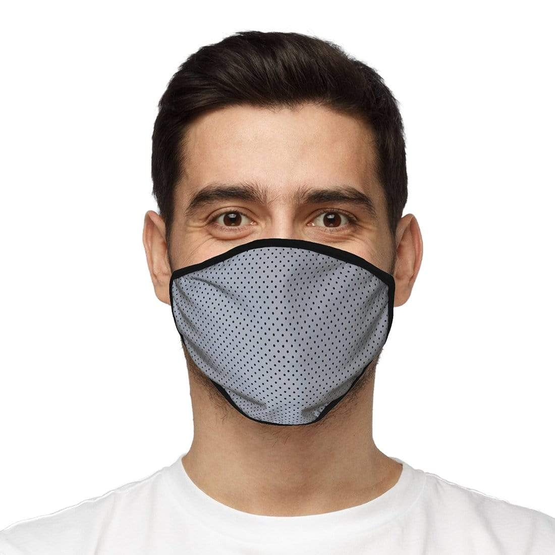 Reflective Action Face Mask ( Limited Edition )