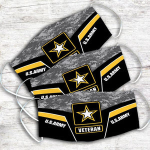 US Army Face Mask