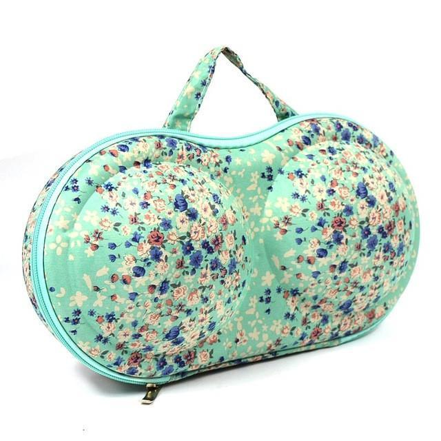 ⏰49% OFF TODAY⏰TRAVEL BRA BAG