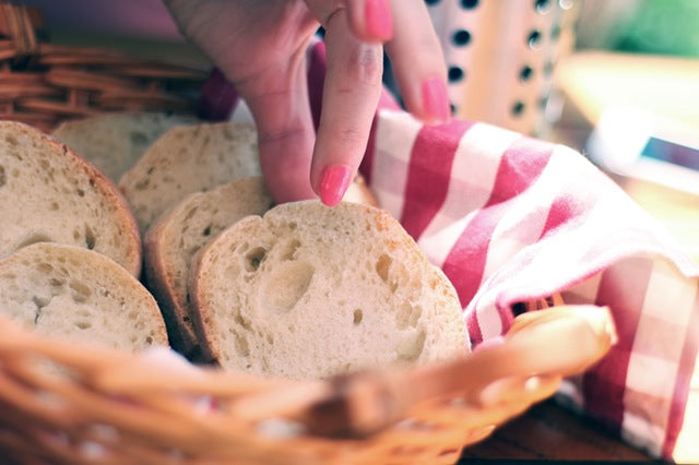 dairy-free and soy-free bread