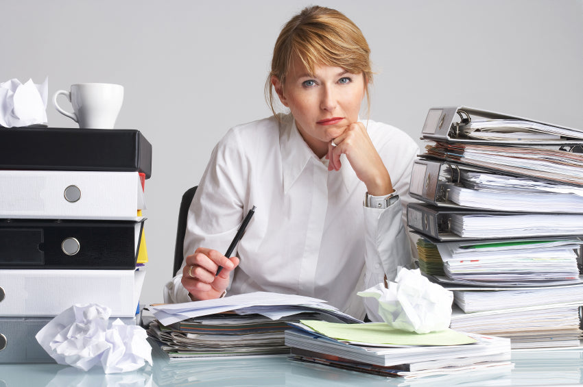 not this lady.. especially with that dehydrating coffee!