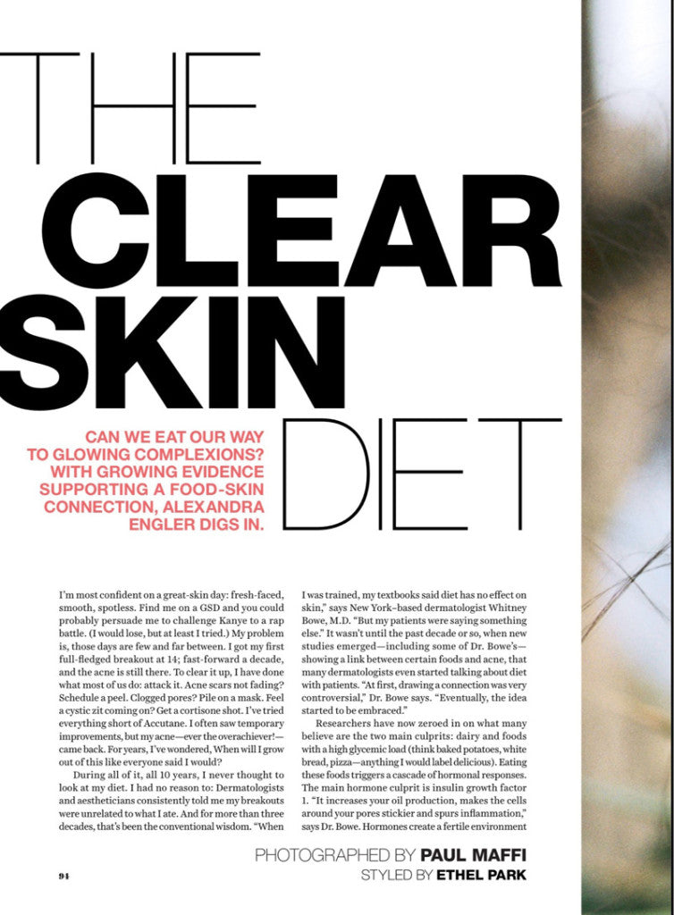 self magazine march 2016 issue page 1