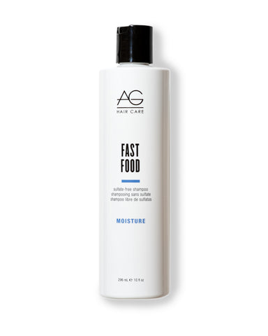ag hair cosmetics - fast food shampoo