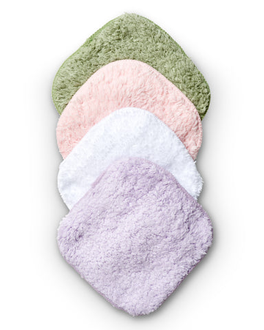 makeup removing sponges / cloths