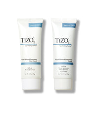 tizo 100% physical block sunscreen (supermatte)