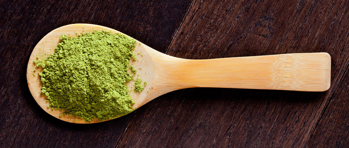 Mad About Matcha: our Origin Story