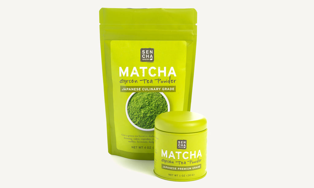 Meet Your Matcha!