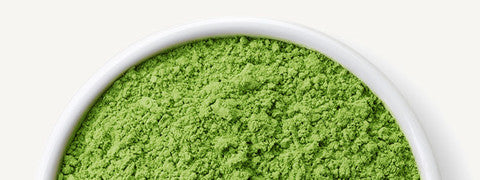 CEREMONIAL GRADE ORGANIC MATCHA POWDER , 1 OZ TIN
