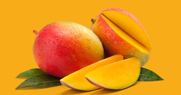 Mango May: 6 Sweet Benefits of Your Favorite Summer Flavor