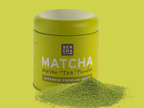 Matcha Powders