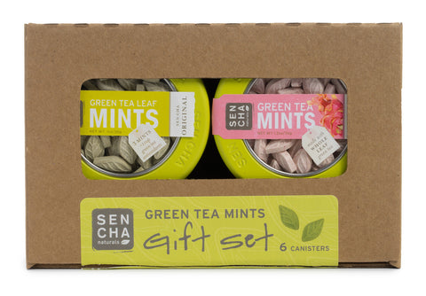Fan Favorite Green Tea Mints