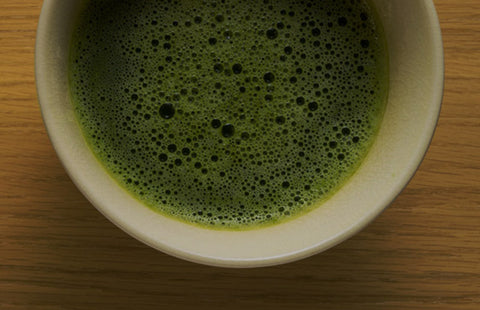 Drink Your Matcha