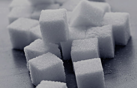 Sugar in the leading wellness drink mix
