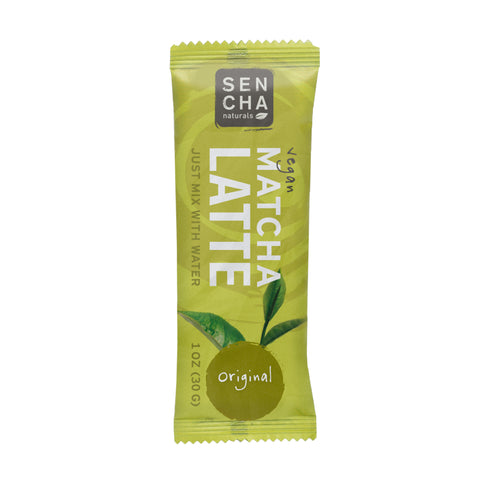 Matcha Latte - Stick Packs