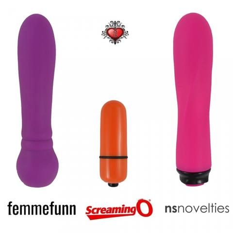 Which Bullet Vibrator Is Right For You?