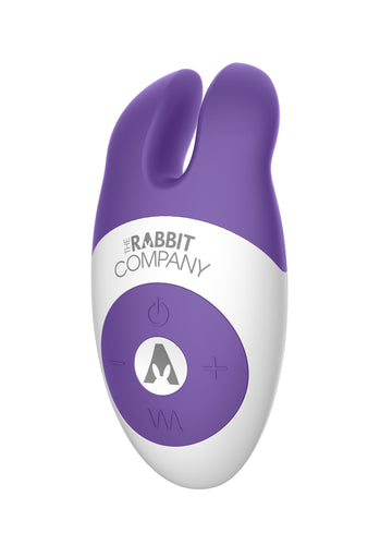 The Rabbit Company The Rabbit Company The Lay-On Rabbit Bullet Vibrator