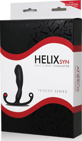 Aneros Toys Aneros Helix Syn Trident