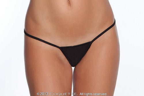 Coquette Lingerie G-String