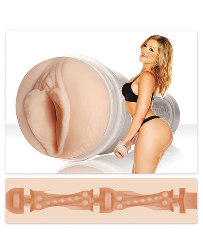 Fleshlight Fleshlight Girls Alexis Texas Outlaw Signature Vagina