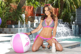 Fleshlight Girls Lisa Ann Barracuda Signature Vagina