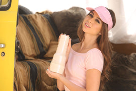 Fleshlight Girls Reily Reid Utopia Signature Vagina
