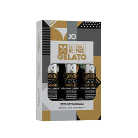 System JO Jo Tri Me Gelato Triple Pack (out End Jun)