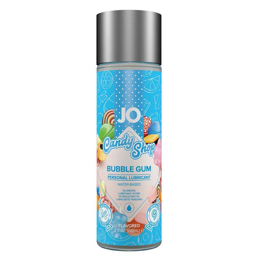 System JO Jo H2o Candy Shop Bubblegum 2 Oz