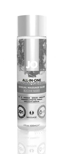 System JO Jo All In One Massage Glide 4 Oz