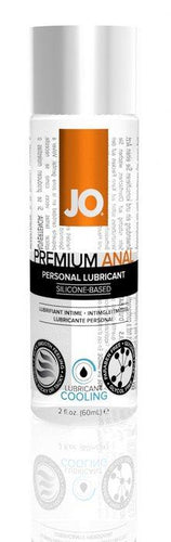 System JO System Jo Cool Premium Anal Lubricant