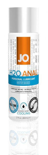System JO System Jo Cool H2o Anal Lubricant