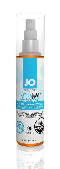 System JO Jo Organic Toy Cleaner 4oz