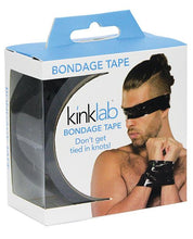 Load image into Gallery viewer, Kink Labs Kinklab Bondage Tape
