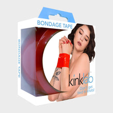 Load image into Gallery viewer, Kinklab Bondage Tape