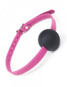 Kink Labs Kinklab Joanna Angel Ball Gag Small