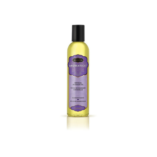 Kama Sutra Massage Oil Harmony Blend 2 Oz
