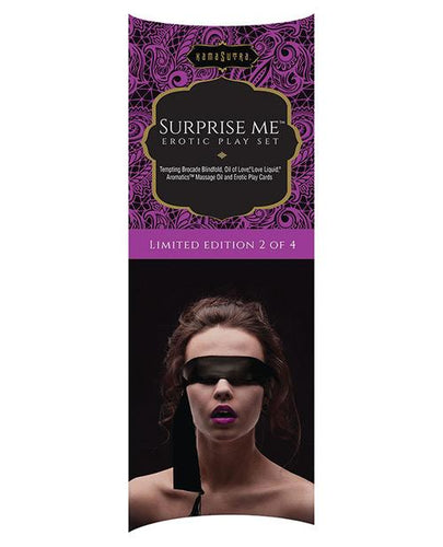 Kama Sutra Surprise Me Kit