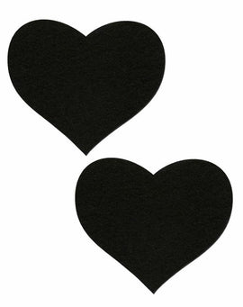 Pastease Pastease Sweety Heart Black