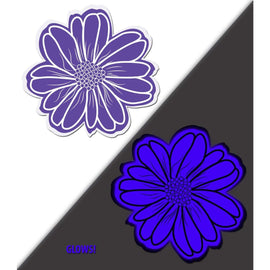 Pastease Wildflower Violet-aqua