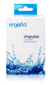 Perfect Fit Ergoflo Impulse Black
