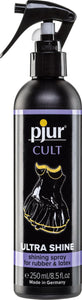 PJUR Lubricants Pjur Cult Ultra Shine Spray 250ml