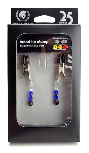Spartacus Adj Clamp Beads
