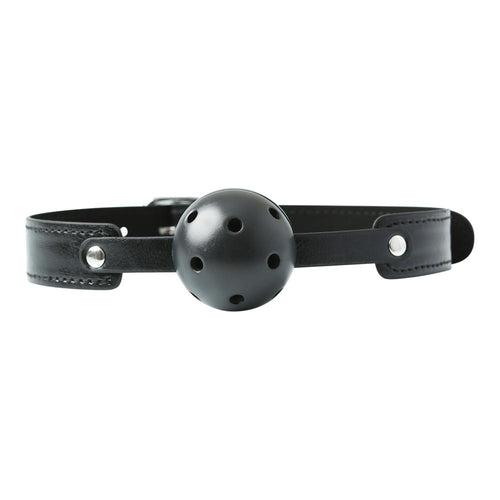 Sport Sheets Sex & Mischief Breathable Ball Gag