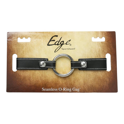Sport Sheets Edge Seamless O Ring Gag