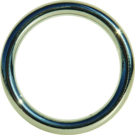 Sport Sheets Edge Seamless O Ring Metal