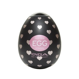 TENGA Tenga Egg Lovers Masturbators