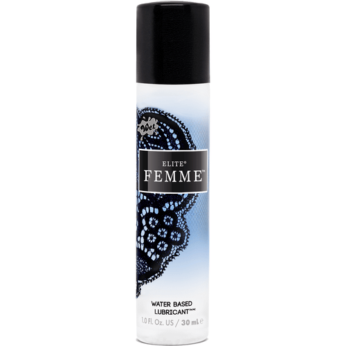 Wet Lube Wet Elite Femme Water Based