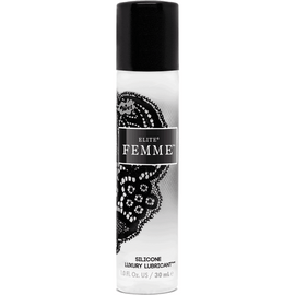 Wet Lube Wet Elite Femme Pure Silicone