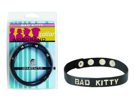 Spartacus Spartacus Bad Kitty Collar